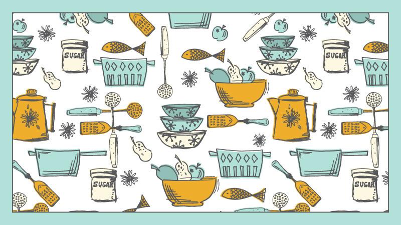 Cooking Activities