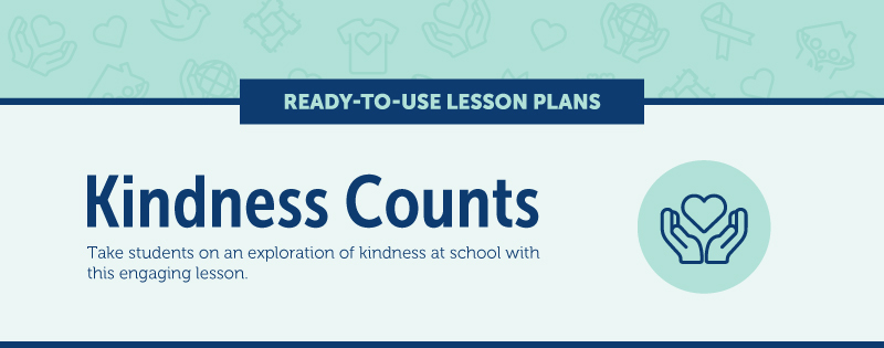 Social Emotional Learning Lesson Plans