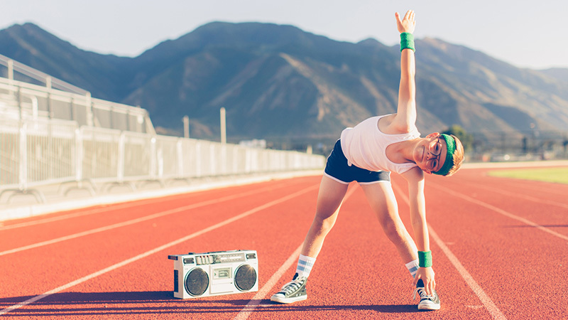 Music for Physical Education Classes