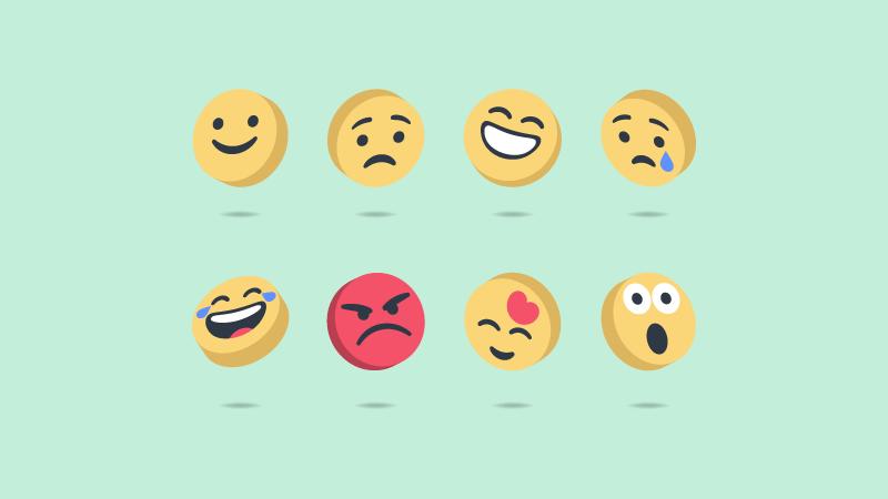 History of Emojis