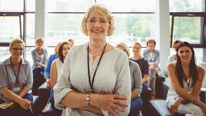 Summer Teacher Conferences