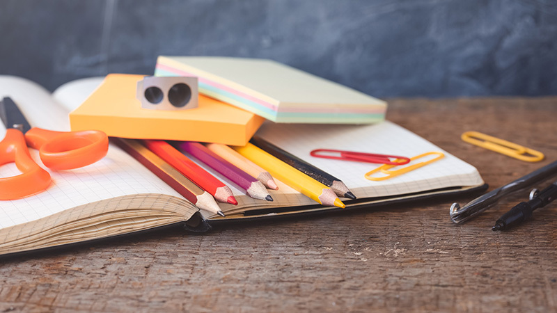 Uncommon and Overlooked Teacher Supplies for Back to School