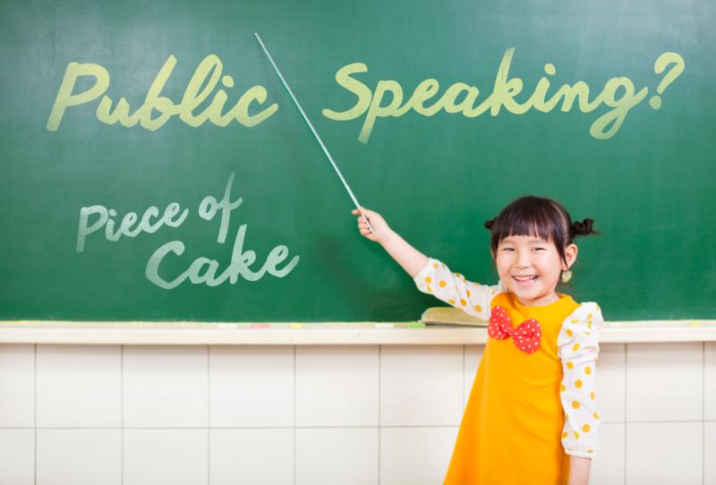 Student Public Speaking Fears