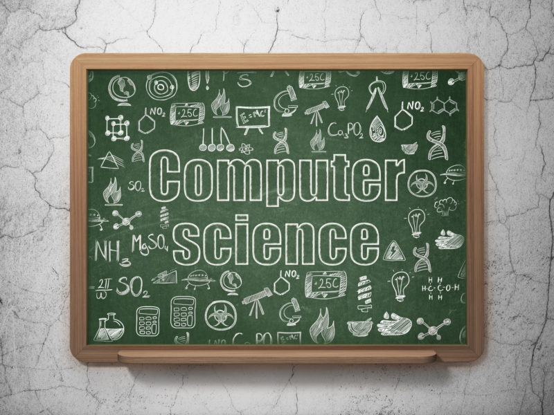 Teaching Computer Science for All