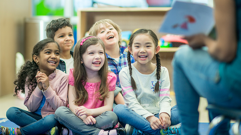 Multicultural Diversity in the Classroom