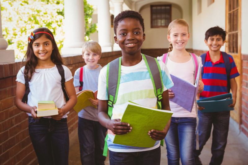 Identify Gifted Students