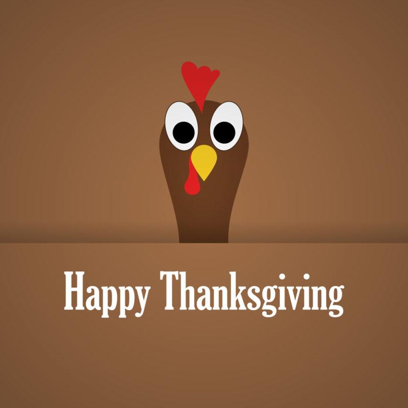 Thanksgiving Classroom Activities