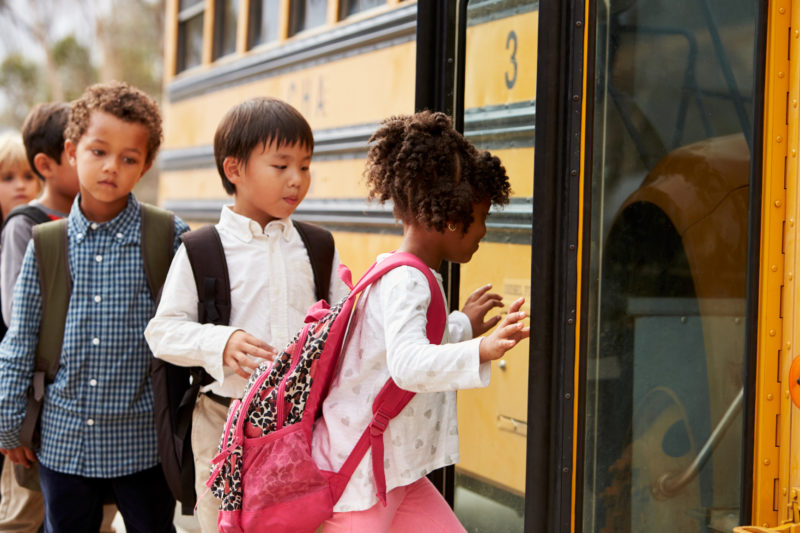 Teaching Tips First Day