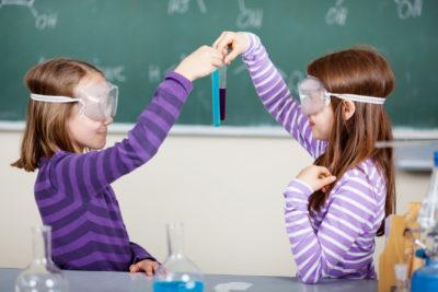 Empower Girls in STEM