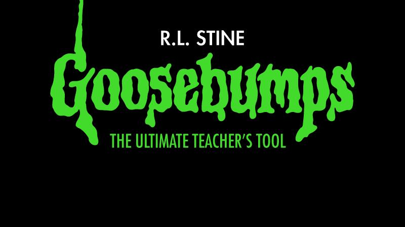 RL Stine and Goosebumps Lesson Plans for Teachers.