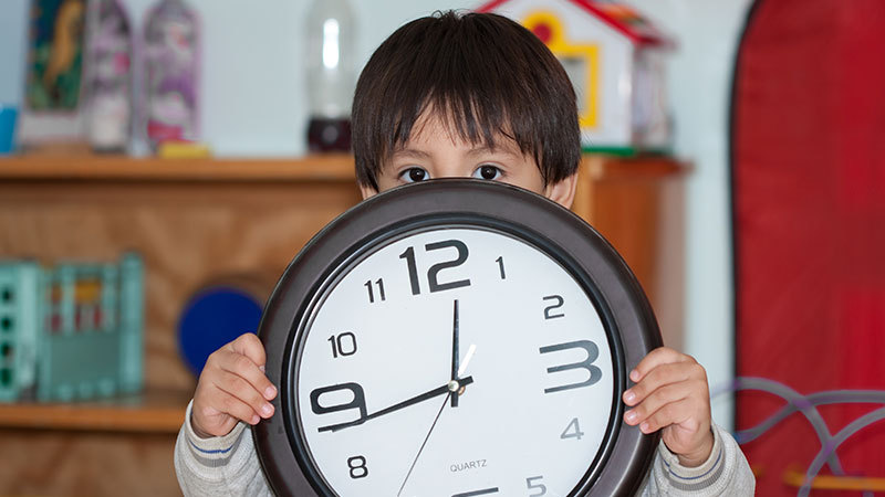 What Time Is It Telling Time and Teaching the Time Zones