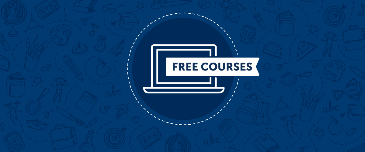 Free PD Course for Teachers