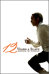 movie cover of 12 Years a Slave