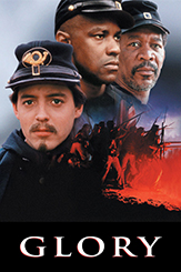 movie cover of Glory