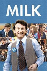 movie cover of Milk