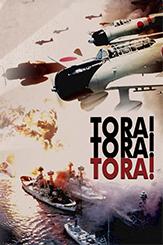movie cover of Tora Tora Tora