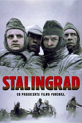 movie cover of Stalingrad